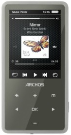 Buy Archos 24C Vision 8 GB MP4 Player: Home Audio & MP3 Players