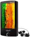 Zebronics Cinema 3.0+ 4 GB MP4 Player - Black, 3.0 inch Display