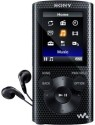 Sony NWZ-E373 4 GB MP4 Player - Black, 2 inch Display