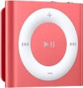 Apple IPod Shuffle 4th Generation 2 GB - Pink