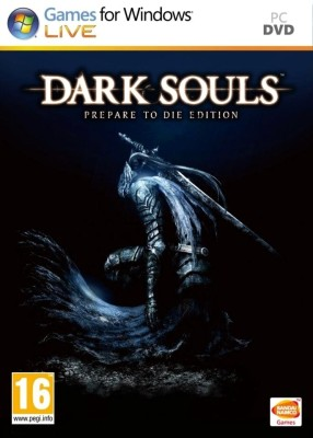 Buy Dark Souls (Prepare to Die Edition): Av Media