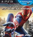The Amazing Spider-Man - Games, PS3
