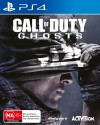 Call Of Duty: Ghosts - Games, PS4