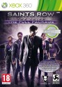 Saints Row The Third: The Full Package - Games, Xbox 360