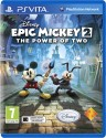 Disney Epic Mickey 2: The Power Of Two - Games, PS Vita
