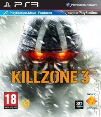 Buy Killzone 3: Av Media