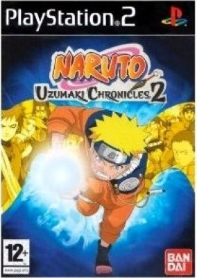 Buy Naruto : Uzumaki Chronicles 2: Av Media