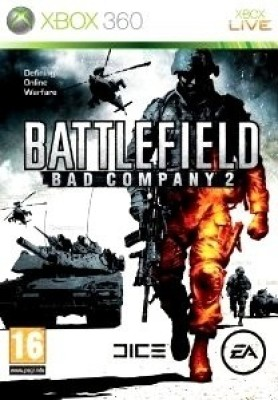Buy Battlefield : Bad Company 2: Av Media