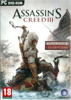 Assassin's Creed III (Special Edition)