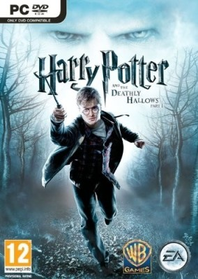 Harry Potter And The Deathly Hallows Part 1 - Games, PC