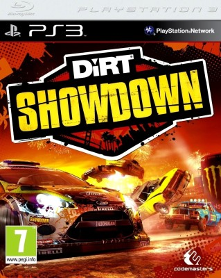 Buy DiRT Showdown: Av Media