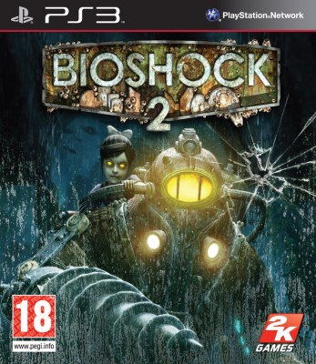 Buy Bioshock 2: Av Media
