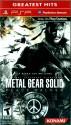 Metal Gear Solid Peace Walker - Games, PSP