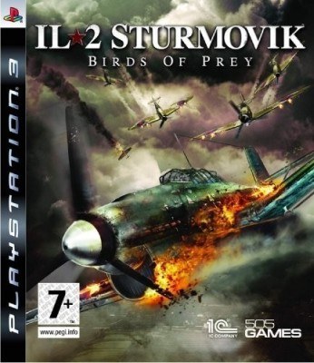 Buy IL-2 Sturmovik: Birds Of Prey: Av Media