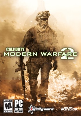 Buy Call Of Duty : Modern Warfare 2: Av Media