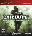 Call Of Duty 4 : Modern Warfare - Games, PS3