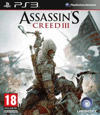 Buy Assassin's Creed III: Av Media
