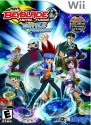 Beyblade : Metal Fusion Battle Fortress - Games, Wii