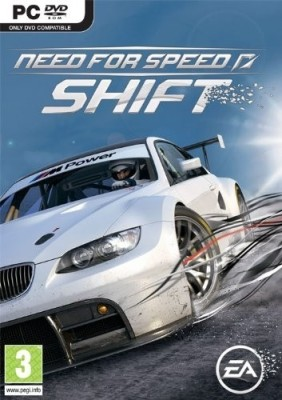 Buy Need For Speed Shift: Av Media