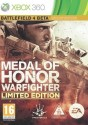 Medal Of Honor: Warfighter Limited Edition - Games, Xbox 360