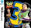 Toy Story 3 - Games, DS