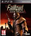 Fallout : New Vegas - Games, PS3