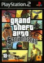 Grand Theft Auto : San Andreas: Av Media