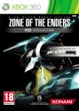 Zone Of The Enders: HD Collection - Games, Xbox 360