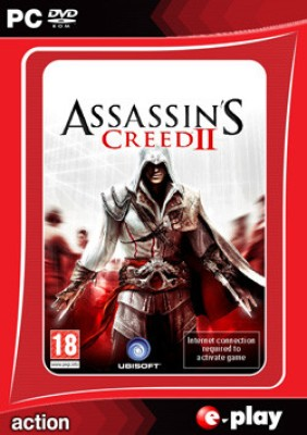 Buy Assassin's Creed II: Av Media