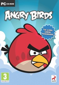 Buy Angry Birds: Av Media