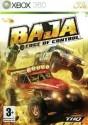 BAJA : Edge Of Control - Games, Xbox 360