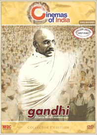 Buy Gandhi (Collector's Edition): Av Media