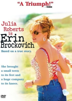 Buy Erin Brockovich: Av Media