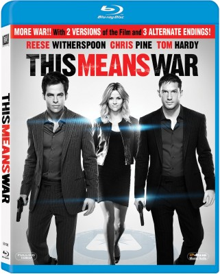 Buy This Means War: Av Media