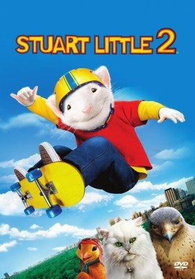 Buy Stuart Little 2: Av Media