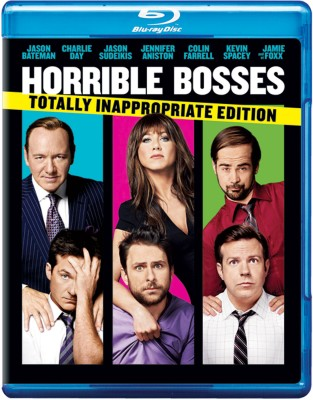 Buy Horrible Bosses: Av Media