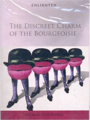 Buy The Discreet Charm Of The Bourgeoisie: Av Media