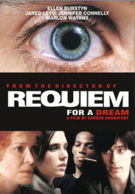 Buy Requiem For A Dream: Av Media