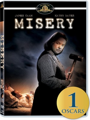 Buy Misery: Av Media