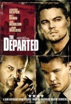 Buy The Departed: Av Media
