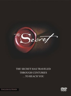 Buy The Secret: Av Media