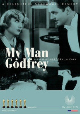 Buy My Man Godfrey: Av Media