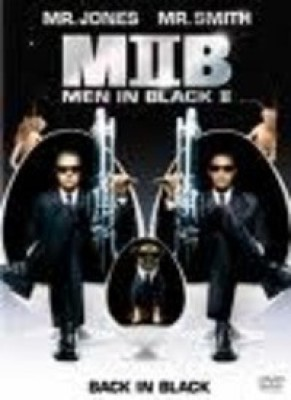 Buy Men In Black 2: Av Media