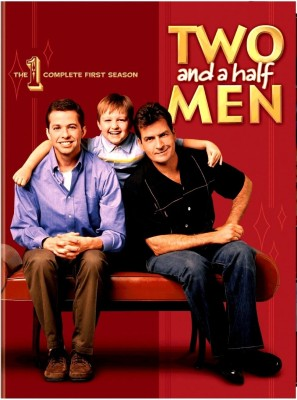 Buy Two and A Half Men Season 1: Av Media