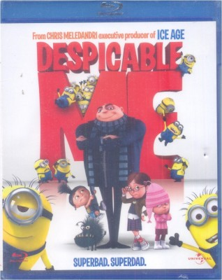 Buy Despicable Me: Av Media