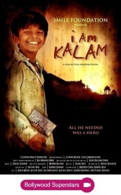 Buy I Am Kalam: Av Media