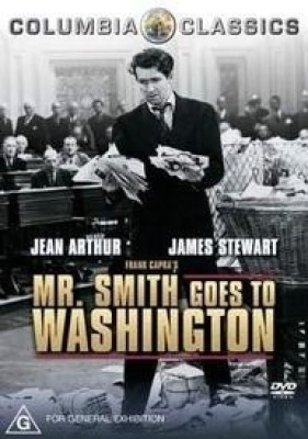 Buy Mr Smith Goes To Washington: Av Media