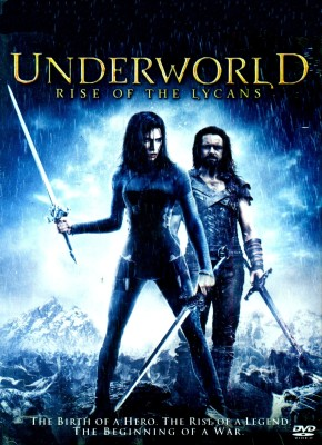 Buy Underworld 3 : Rise Of The Lycans: Av Media