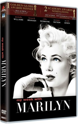 Buy My Week with Marilyn: Av Media