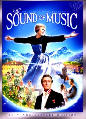 Buy The Sound Of Music (45th Anniversary Edition): Av Media